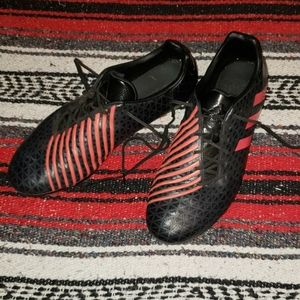 Rugby/Sports Cleats Like New
